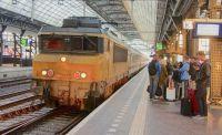 Amsterdam-Berlin express