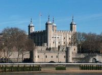 FAMOUS PRISONS . . . Tower of London