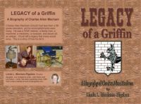 LEGACY Of A Griffin