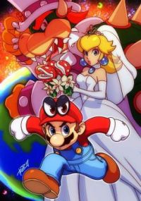 The Legend of Mario