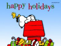 Snoopy-Christmas-Holiday