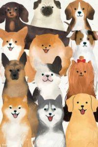 Lottsa Puppies