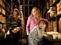 Library potter