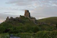 corfe castle large