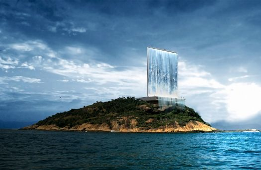 Welcome to Rio's Solar City Tower for 2016