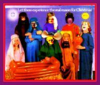 MasterHenry Explains The Nativity....