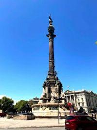 Španělsko--Barcelona