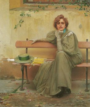 Dreams by Vittorio Matteo