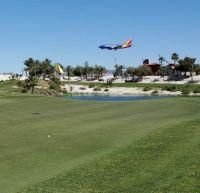 Las Vegas Golf - Bali Hai