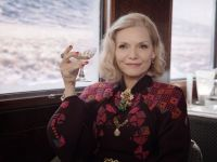 Michelle Pfeiffer, Murder in the Orient Express