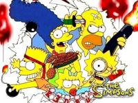 Crazy Simpsons