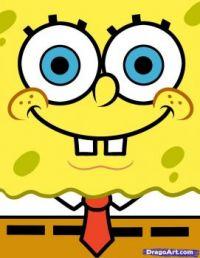 spongebob-easy