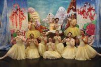Marzipan dancers 2016