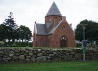 Skaelund Kirke