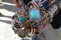 Algodones Jewelry Market