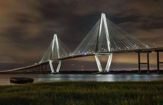 Arthur Ravenel Jr. Bridge, USA $900 million