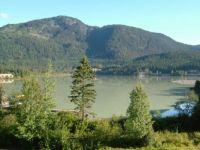 Whistler, B.C. in summer