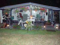 camperen/ 2e huis