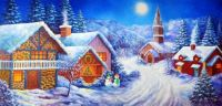 Old-Time-Christmas-Village-Scenic-Backdrop