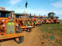 Chaimberland Tractors (coober Pedy South Australia)