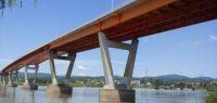 Mission Bridge, Mission, BC