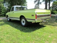 1970 Chevy C20 Pickup  3
