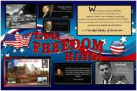 Celebrate Freedom on the 4th of July......