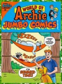 World of Archie D. Digest #89 Summer Fun