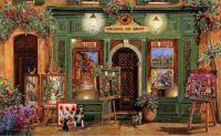 The Corvo Gallery