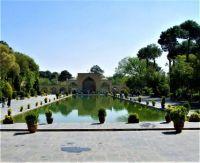 Chelel Sotun Palace