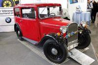 1933 BMW AM 4