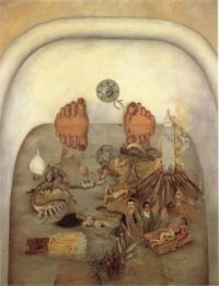 frida-kahlo_what-the-water-gave-me
