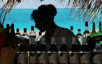 Melia Las Dunas beach bar
