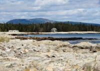 Seawall    Acadia National Park