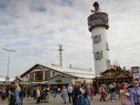Munich Oktoberfest 2018 #31