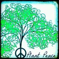 Plant Peace