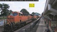 BNSF 7180 5518 4886  SPAR