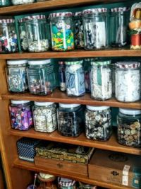 Newly organized findings