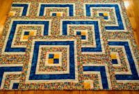 Quilt for new Grand Nephew arriving soon