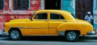 Car in Cuba!!