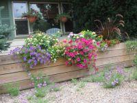 front deck garden