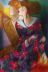 Valentine's Day  - Linda Le Kniff