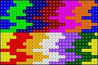 Number 506  tessellation  600