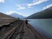 Alaskan hike