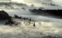 St Johns Church Keswick Lake District UK