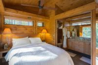 Tiny House - Bedroom