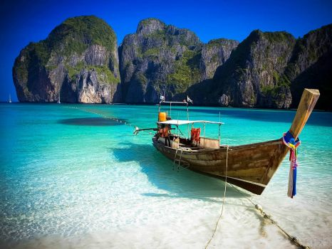 Phi Phi Islands - Thailand