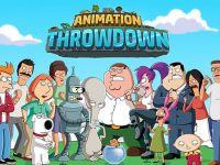 Animation-Throwdown
