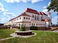 Hrad Špilberk, Brno - Špilberk Castle, Brno