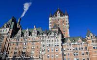 Visiting Quebec City, Quebec